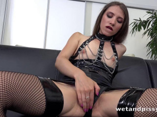 PVC and Chains