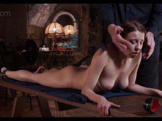 Graias - Michelle's Punishment Part 02