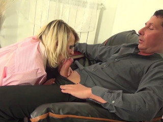 Mature Italian swinger craves a deep anal drilling and a fresh load of cum