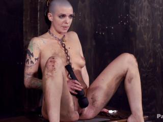 Abigail Dupree - The Filthy Cumwhore