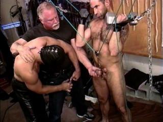 Restrain bondage & discipline ravage