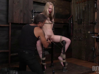 Dungeon Corp - Lily Rader - The Good Little Bondage Slave