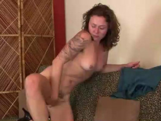 ATK Scary Fur covered 26 - HD Lesbos