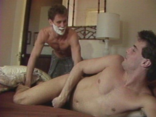 Lovers & Friends Bareback (1985) - Scott O'Hara, Ron Pearson, Joel Curry