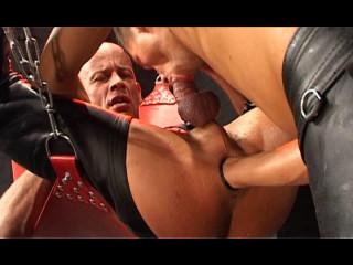 Brutal Perverts In Hard Fisting