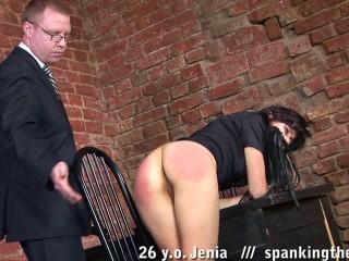 SpankingThem 26