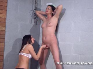 Sexy and kinky