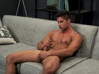 RandyBlue - Hot Italian Muscle Pup, Fabio Acconi
