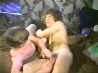 Jizzing My Way (1983) - Jeremy Scott, Jeff Scott, Pat Fulton