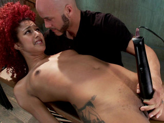 Molten Slut is Tantalized and Pounded Daisy Ducati Derrick Pierce