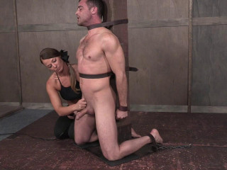Anal Fingering - Lance Fart and London River - HD 720p