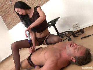 Michelle, Peter Stallion - Serve The Mistress