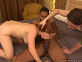 Penny Pax starring in Prepped To Sway