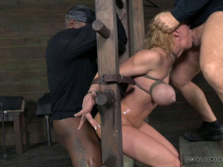 Darling utterly ruined by cock!