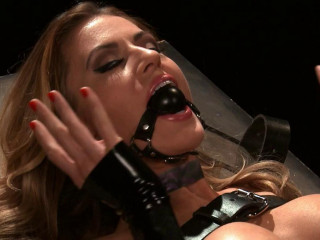Nosey Obsession Vol. 2 - Angela Sommers & Randy Moore - Gig 1 - HD 720p