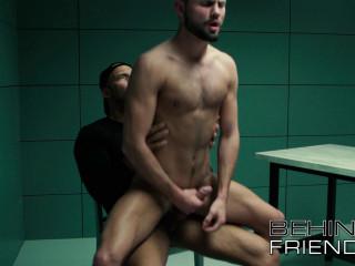 Hot Fucking of Jeffrey Lloyd & Thomas Friedl (720p)