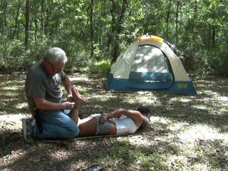 Drea camper part 1