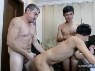 DA - Giving The Boys A Raise