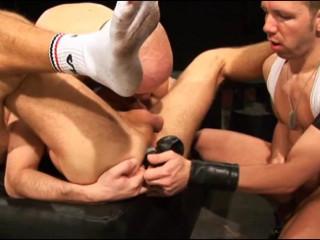 Wurst Film - Berlin Naked Backsides