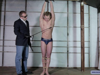 New Slave Boris Part One (2018)
