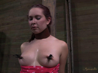 Vibro Tearing Ejaculations (Melody Jordan) Sexually Cracked