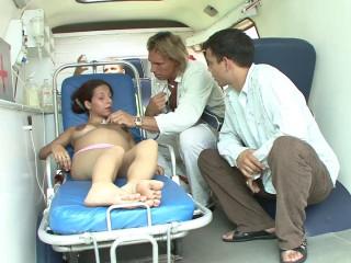 Pregnant Gipsy sluts in Emergency!