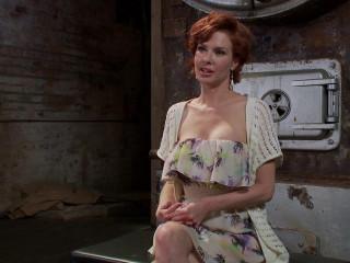 Cougar Marionette Derrick Pierce Veronica Avluv - BDSM, Humiliation, Torment HD 720p