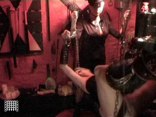 Slavegirls Fisted Hole...