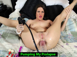 Pumping My Prolapse