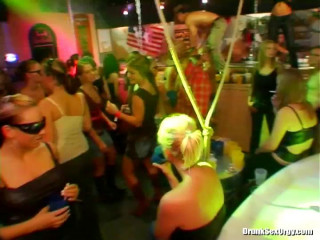 Roadhouse Hos Part 4 - Web cam 1