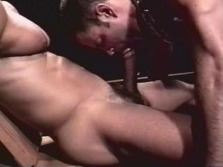 Muscle Bondage Body Worship - Brad Michaels, Max Grand (1995)