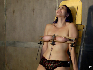 Paintoy - Oct 12, 2016 - Marionettes are made for Hurtingpart 1 - Kiki Mouth-watering