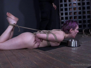 RealTimeBondage - Sierra Cirque, Kat Monroe (Feast Your Eyes) Part 3