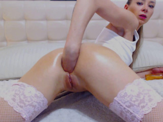 Fairy Magically Gives You A Huge Cock - Full HD 1080p