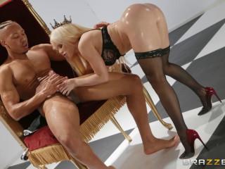 Nikki Delano - Capture The Queen FullHD 1080p