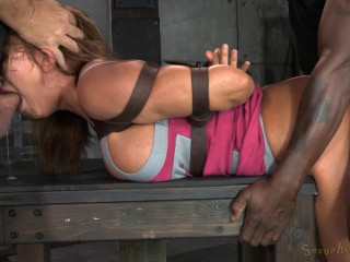 Big-titted Mummy Ava Devine totally taken apart by jizz-shotgun