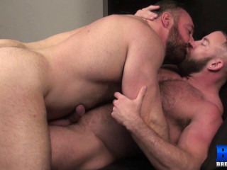 BmR -  Brad Kalvo  & Shay Michaels