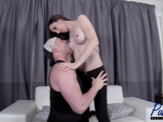 Melanie Brooks - Getting Him To Do What She Wants