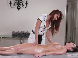 The Russian Masseuse