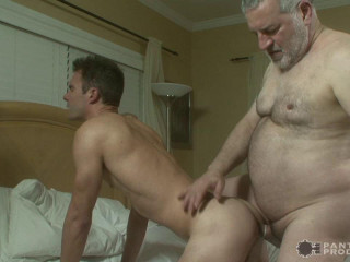 Pantheon Productions – All Play and No Work: Real Men Vol. 24 HD (2012)
