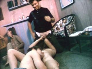 Inhale Hard (1974)