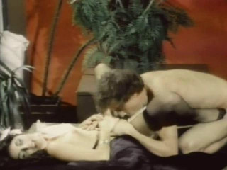 The Peoples Choice: Girls Who Love John Holmes