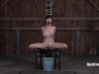 RopeMantic - Nyssa Nevers - HD 720p