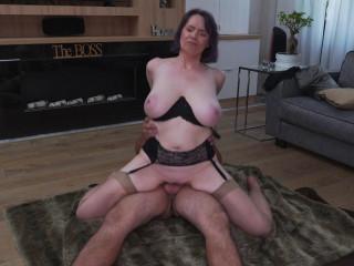 Horny Tigger fucking and sucking