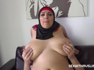 Krystal Swift - Thomas Fucked His Muslim -In-Law