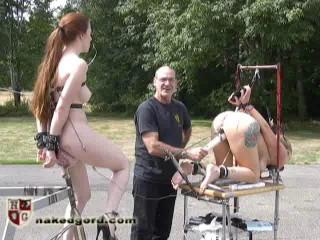 The world of extraordinary restrain bondage 47