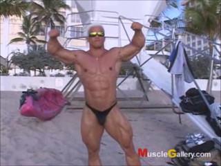MuscleGallery - Sagi Kalev II