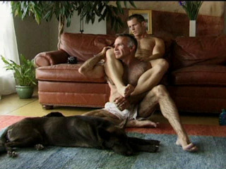 Greenwood/Cooper - On The Couch 1 (2004)