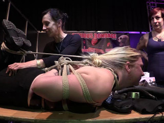 Sadism & masochism selection - flogging - HD 720p