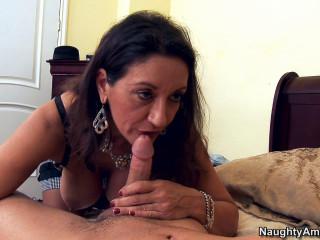 My Super Slut Hot Mom Milf pt. 106